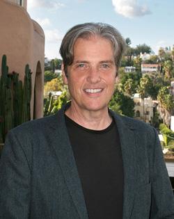 Director Dan Wingate